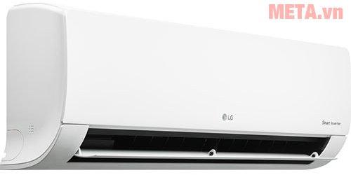 Điều hòa 1 chiều 18000 BTU LG V18END vận hành bền bỉ, tiết kiệm điện