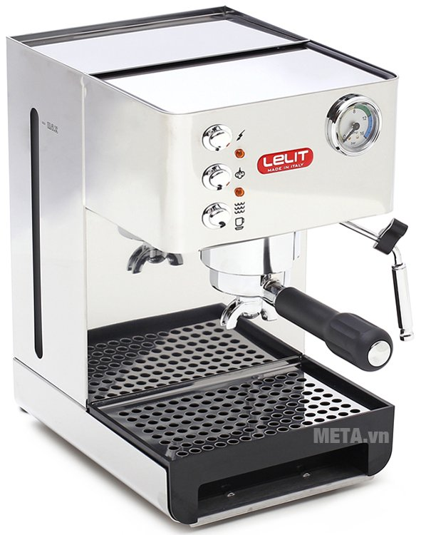 Hình ảnh của máy pha cà phê Lelit Anna PL41EM