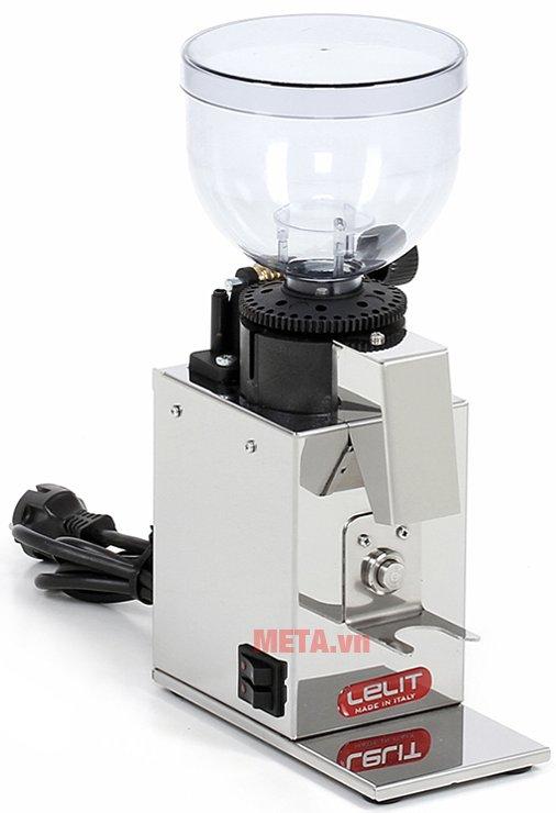 Hình ảnh máy xay cà phê Lelit Fred PL043MMI