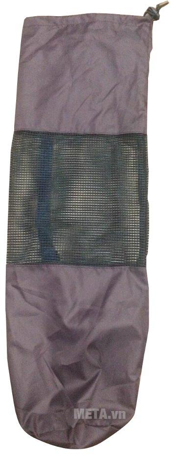 Túi đựng thảm Yoga với túi đựng thảm Yoga TP màu nâu