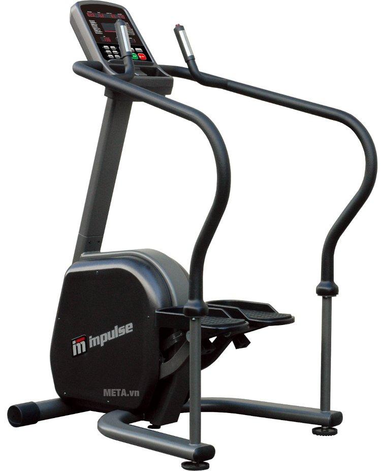 Xe đạp tập Impulse PST300 giúp bạn giảm cân hiệu quả