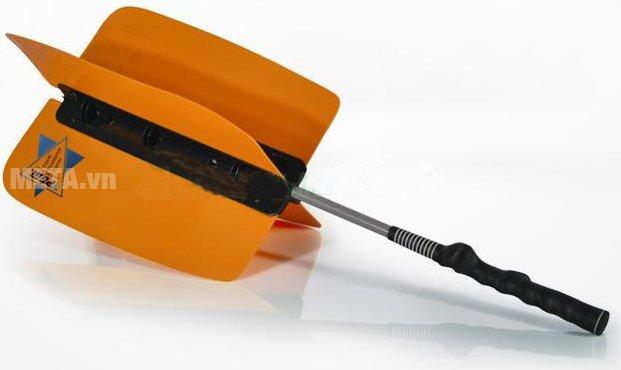 Quạt tập swing PGM thiết kế với chất liệu cao cấp, có độ bền cao