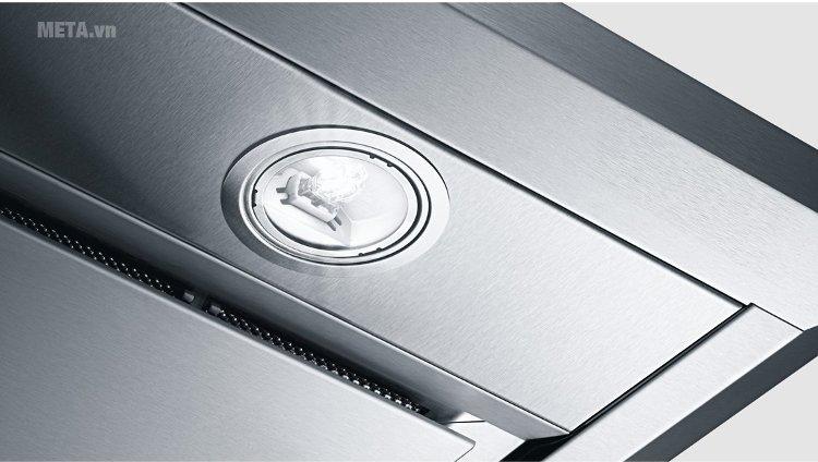 Máy hút mùi Bosch DWW09W851B có chức năng hút không tiếng ồn