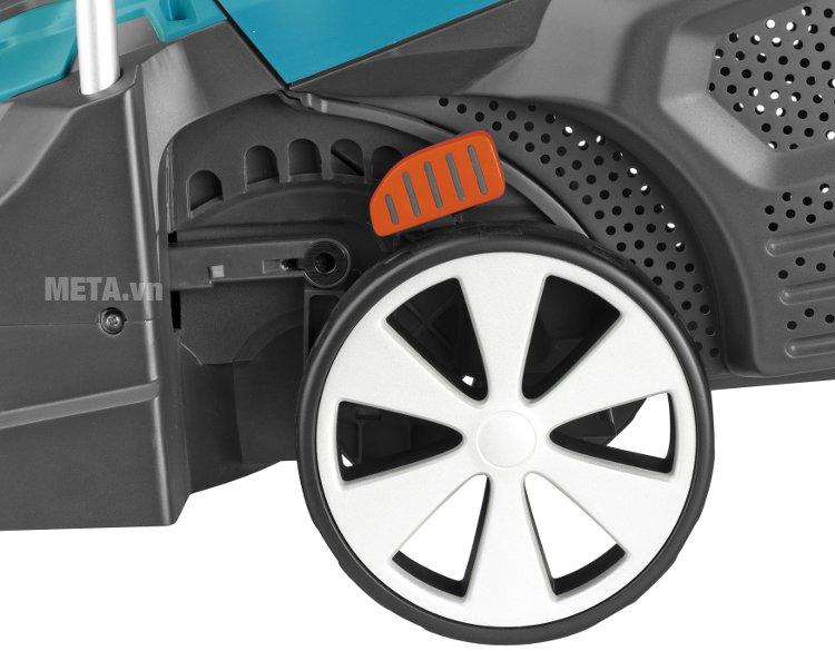 Máy cắt cỏ chạy điện 42E - 04076-20 dễ dàng di chuyển