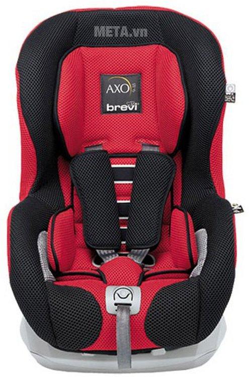 Hình ảnh ghế ngồi ô tô cho bé Brevi AXO BRE537-233