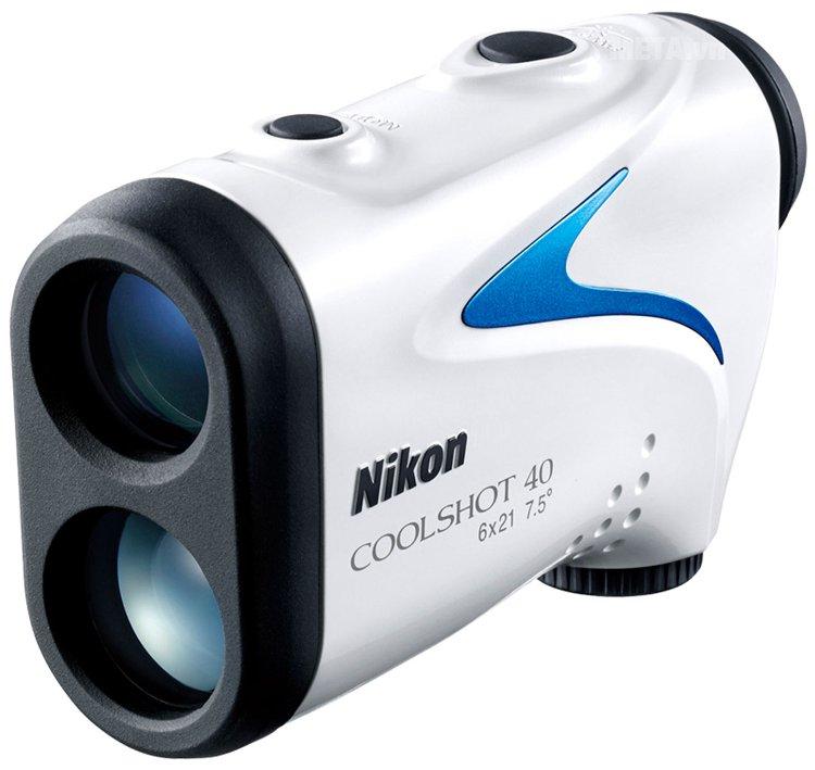 Hình ảnh ống nhòm đơn Laser Rangefinder Coolshot 40