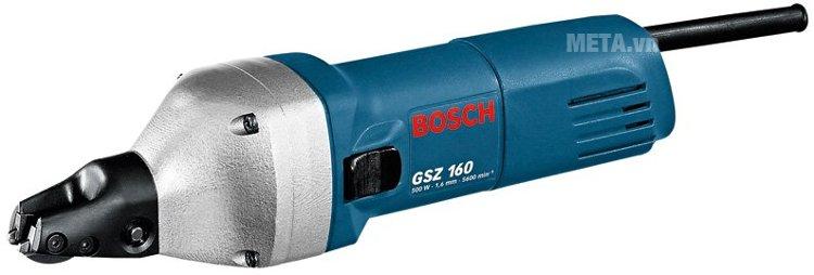 Máy đột lỗ Bosch SHEARS(GSZ 160)