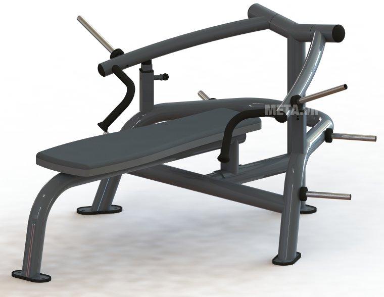 Hình ảnh của ghế tập đẩy ngực Vifa Sport VIF632120