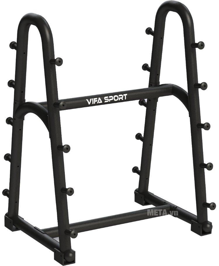 Hình ảnh kệ để đòn tạ Vifa Sport VIF639310