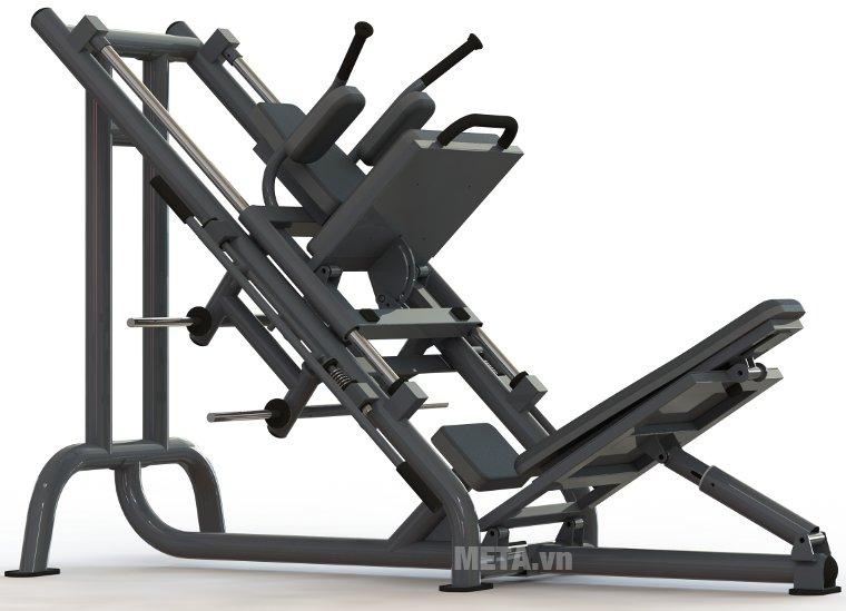 Hình ảnh của máy tập đạp đùi nghiêng 45 độ Vifa Sport VIF632115