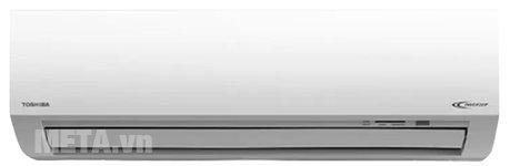 Điều hòa 1 chiều Inverter 12000 BTU Toshiba H13BKCVG-V có thiết kế trang nhã, hiện đại
