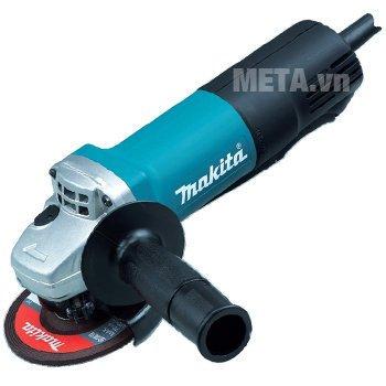 Hình ảnh máy mài góc Makita 9556HP
