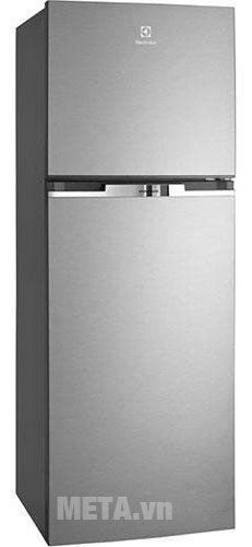 Tủ lạnh Inverter Electrolux ETB2600MG có dung tích lớn