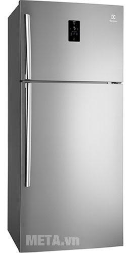 Tủ lạnh Inverter 570 lít Electrolux ETE5720AA có thiết kế tinh tế