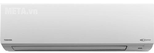 Điều hòa 2 chiều Inverter 18.000 BTU Toshiba H18S3KV-V có thiết kế hiện đại