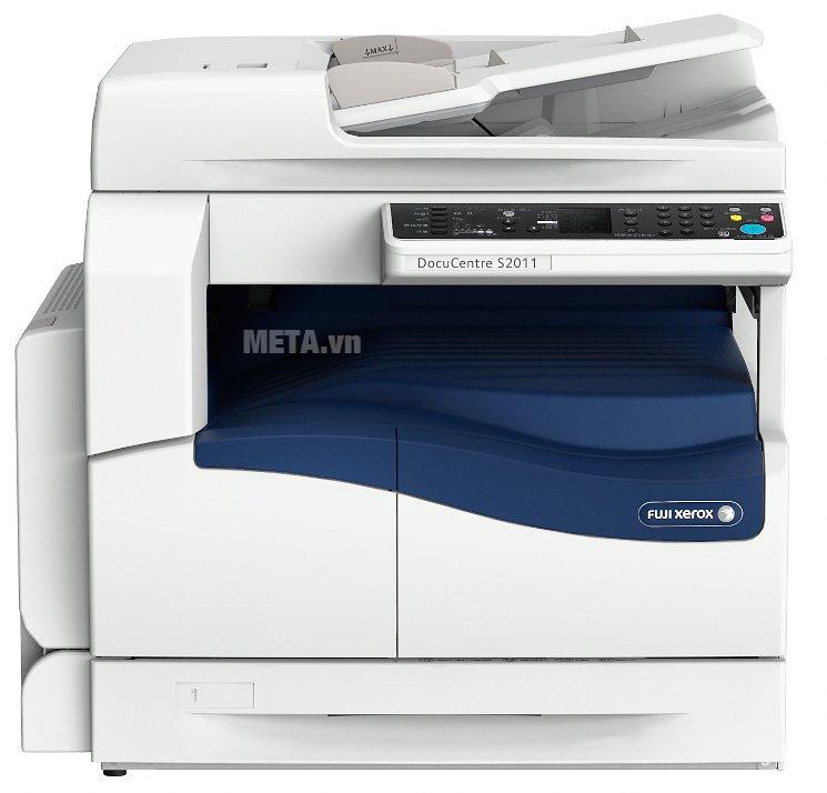 Máy photocopy Fuji Xerox DocuCentre S2011 có nhiều tính năng hiện đại