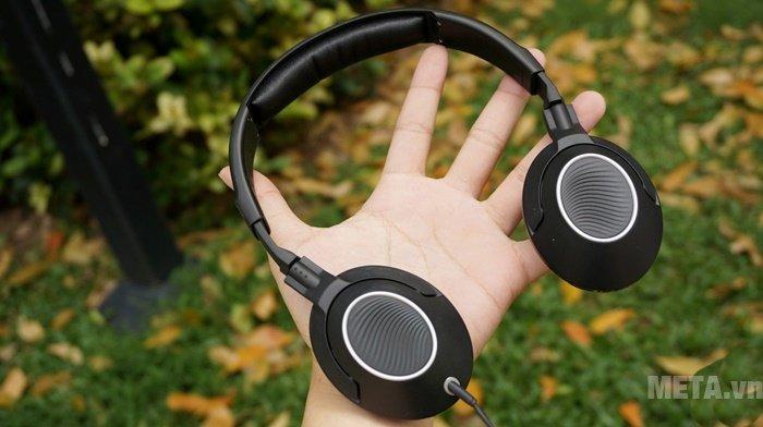 Hình ảnh của tai nghe Sennheiser HD231G