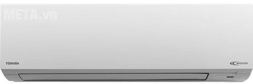 Điều hòa 2 chiều Inverter 22000 BTU Toshiba H22S3KV-V có thiết kế trang nhã