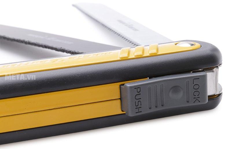 Dụng cụ cắt đa năng Hanatool ZC-4000 thiết kế tiện dụng