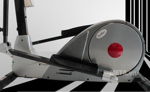 Xe trượt tuyết Tiger Sport TG-235 với cấu tạo chắc chắn, mang lại hiệu quả cao
