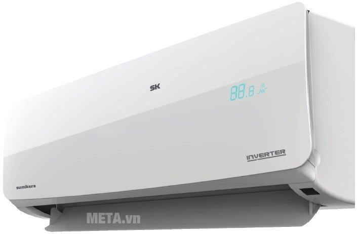 Điều hòa 1 chiều Inverter 12000 BTU Sumikura APS/APO-120DC có nhiều ưu điểm vượt trội