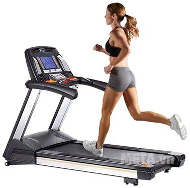 Máy chạy bộ Tiger Sport TGP-2000  cho bạn thân hình khỏe khoắn