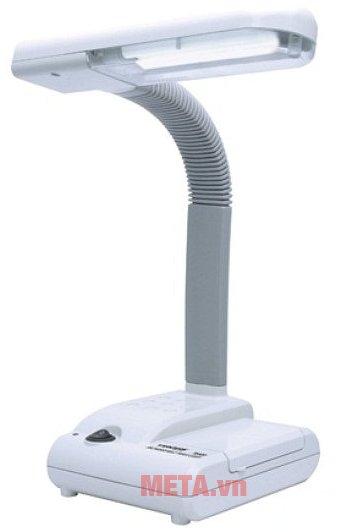 Đèn sạc điện TS-850 có mạch bảo vệ ắc quy