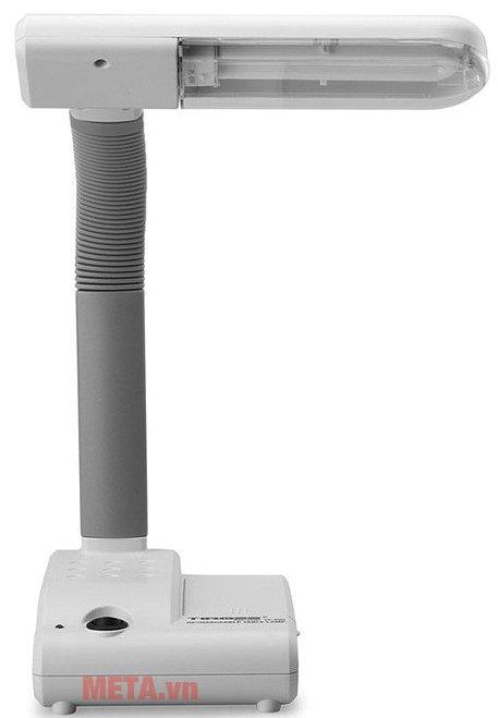 Đèn sạc điện TS-850 có thiết kế đẹp mắt, tiện lợi theo phong cách châu Âu