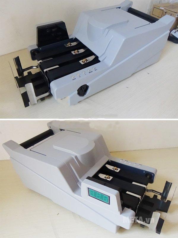 Máy đếm tiền ZJ-A10 thiết kế hiện đại, tính năng cao cấp