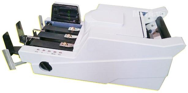 Hình ảnh của máy đếm tiền ZJ-A10