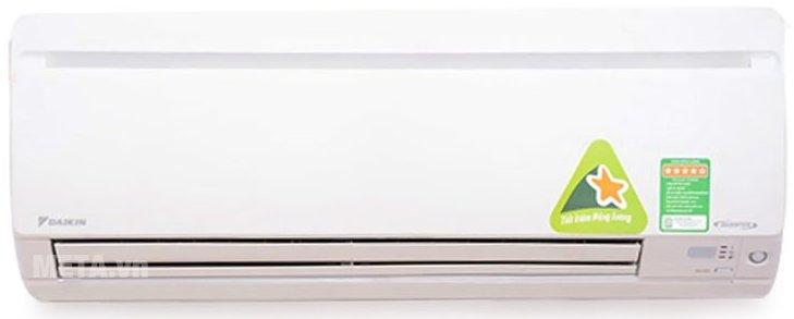 Điều hòa Daikin Inverter 2.5HP FTKV60NVMV/RKV60NVMV thiết kế tinh tế  và được trang bị công nghệ inverter tiết kiệm điện