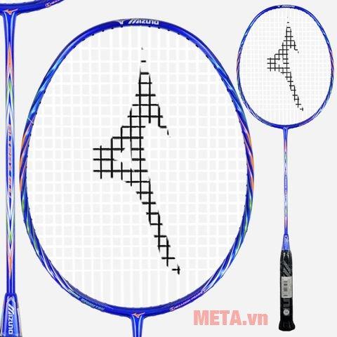Hình ảnh vợt cầu lông Mizuno Altrax 800