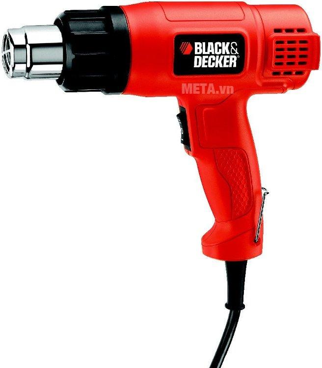 Hình ảnh máy thổi hơi nóng Black&Decker KX1800