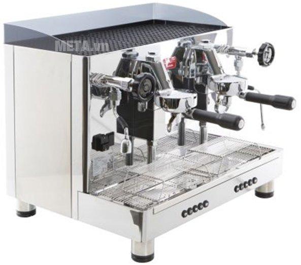 Máy pha cà phê Lelit Giulietta PL2SVH - 2Gr có công suất lớn giúp pha cà phê nhanh chóng