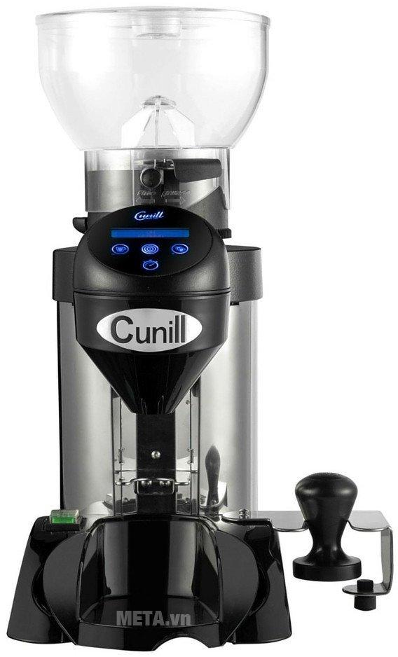 Máy xay cà phê Cunill Kenia-tron on demand được thiết kế cao cấp