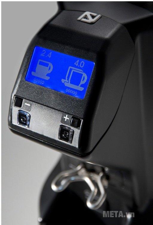 Máy xay cà phê Nuova Simonelli MDX On Demand có màn hình điều khiển dễ dàng