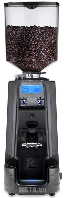Máy xay cà phê Nuova Simonelli MDX On Demand là dòng máy xay chuyên nghiệp mới
