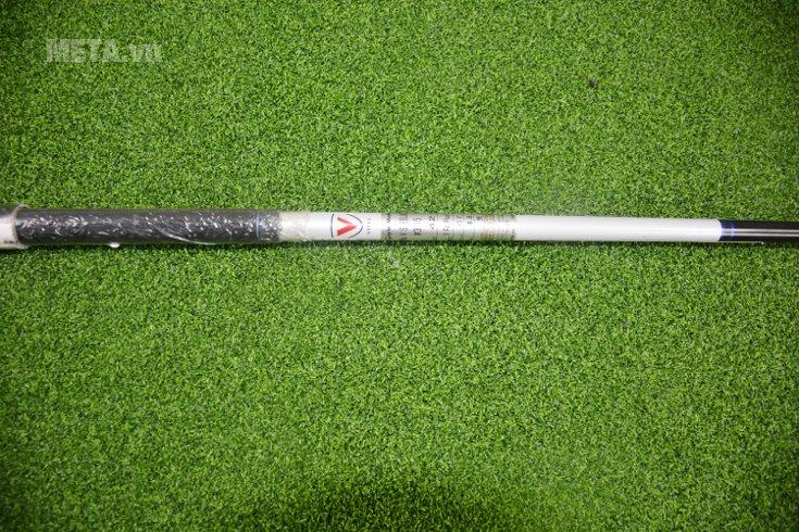 Gậy Golf Taylormade Vsteel 06 FW WO #3 15 Pluss (400993-03) có cán dài