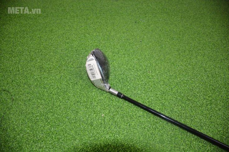 Gậy Golf Taylormade Vsteel 06 FW WO #3 15 Pluss (400993-03) cho bạn cú đánh chuẩn xác