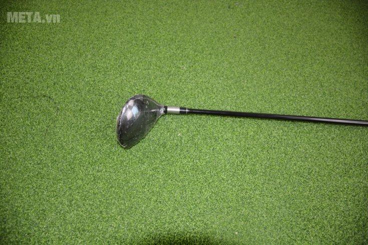 Gậy Golf Taylormade Vsteel 06 FW WO #3 15 Pluss (400993-03)  mang phong cách chuyên nghiệp
