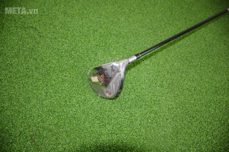 Gậy Golf Taylormade Vsteel 06 FW WO #3 15 Pluss (400993-03) chắc chắn, cao cấp