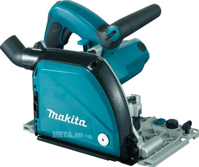 Hình ảnh máy cắt rãnh hợp kim nhôm Makita CA5000X