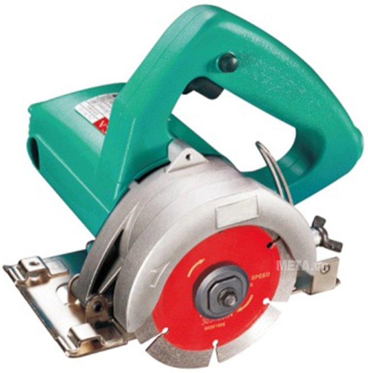 Hình ảnh máy cắt đá 1200W DCA AZE110 (Z1E-FF-110)