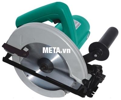 Máy cưa đĩa 1100W DCA AMY02-185 (M1Y-FF02-185) sở hữu độ rắn chắc tuyệt đối.
