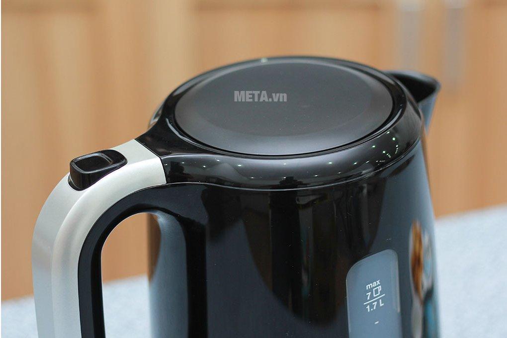Ấm đun nước Electrolux EEK3505 vô cùng tiện lợi