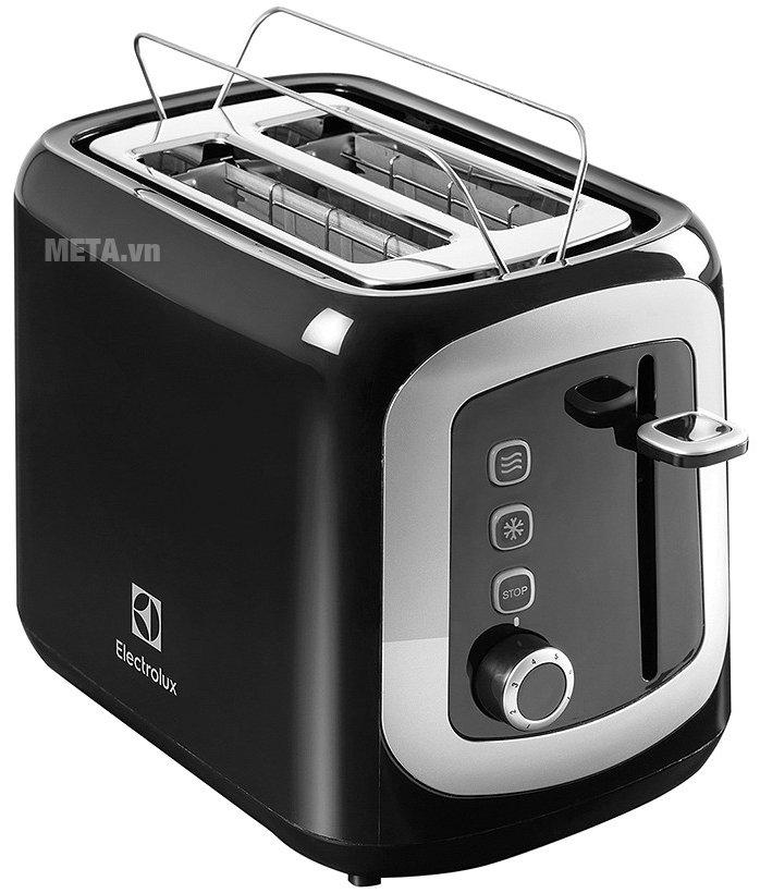 Máy nướng bánh mì Electrolux ETS3505 được thiết kế hiện đại