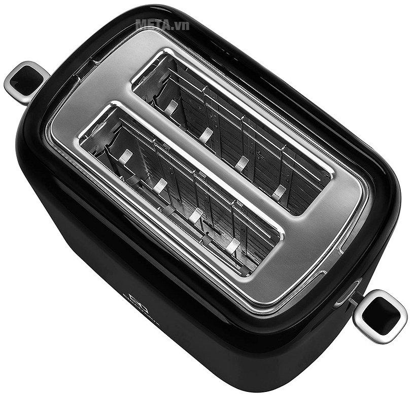 Máy nướng bánh mì Electrolux ETS3505 được làm từ chất liệu cao cấp