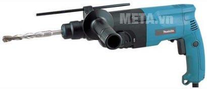 Máy khoan bê tông Makita HR 2230 (710W) được thiết kế tiện lợi