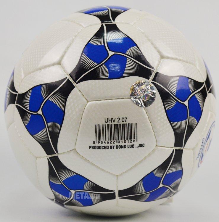 Bóng đá Fifa Approved Certificate UHV 2.07 chất liệu cao cấp