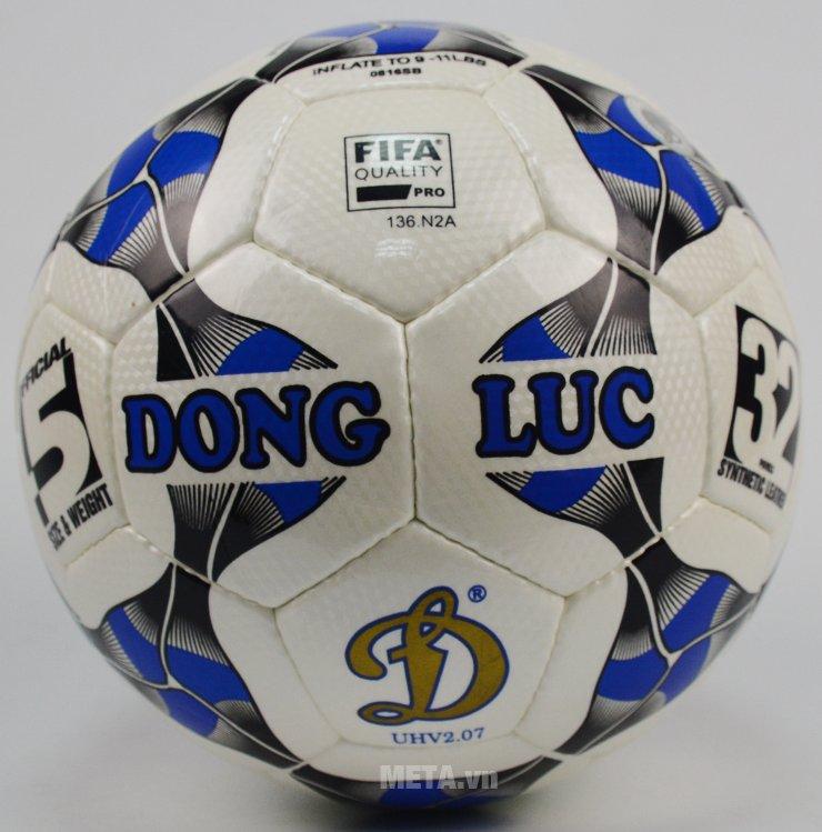 Hình ảnh bóng đá Fifa Approved Certificate UHV 2.07